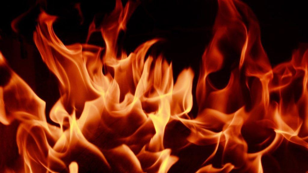 In vuur en vlam | COURIUS